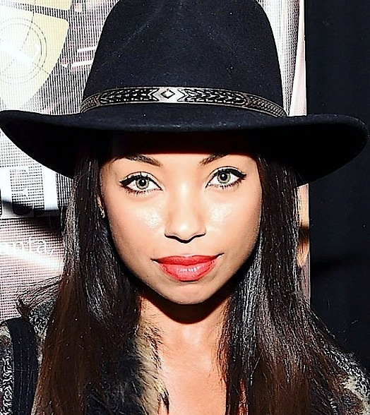 Actress Logan Browning: Black People Can't Be Racist