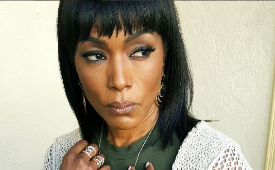 Angela Bassett Opens Up About Mother's Death