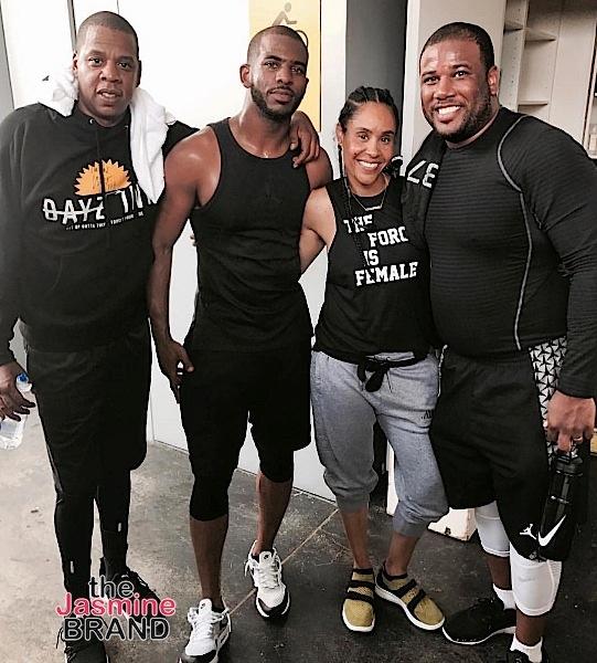 Mack Wilds Wears Heels, J.Lo Is Crushing On A-Rod, KimYe Celebrate Anniversary + Jay Z Hits Soul Cycle