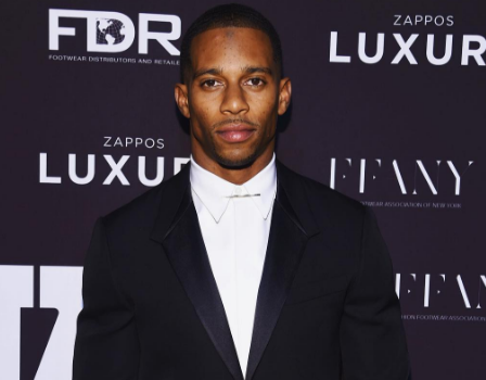 Victor Cruz Addresses Side Chick Controversy: They all got curved.