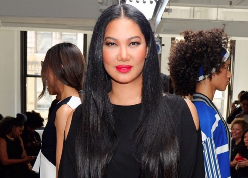 Kimora Lee Simmons Defends Fashion Line: I fund my own business.