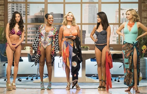 """Daytime Divas"" Trailer Starring Vanessa Williams, Tichina Arnold, Chloe Bridges"
