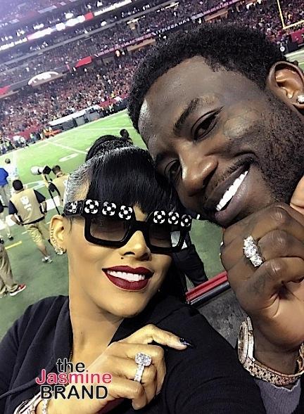 Gucci Mane & Fiancée Keyshia Ka'oir Throwing Biggest Wedding Of The Year