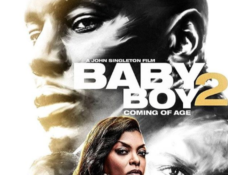 """Baby Boy 2"" Movie Poster Released?"