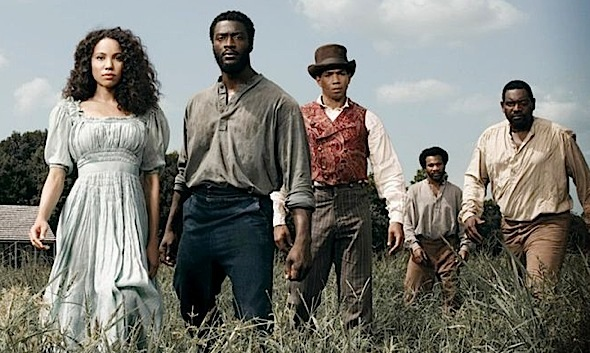 """John Legend Wants To Find New Network For """"Underground"""""""