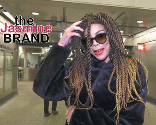 Beyonce's Sweet Blue Ivy Moment, Debbie Allen & Phylicia Rashad Are Stunning, Countess Vaughn's Summer Body + Taraji P. Henson, Wendy Williams
