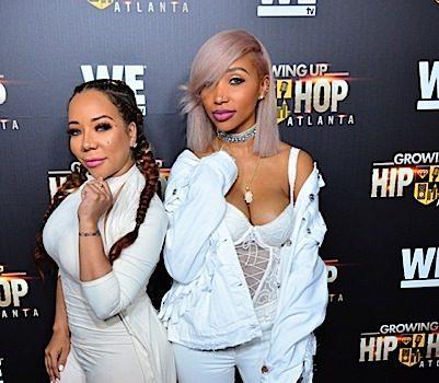 'Growing Up Hip Hop ATL': Bow Wow, Tiny Harris, Da Brat, Waka Flocka, Trina Braxton [Premiere]