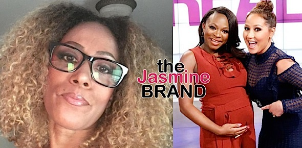Ex 3LW Manager Trashes Adrienne Bailon & Naturi Naughton: You were sleeping with married men!