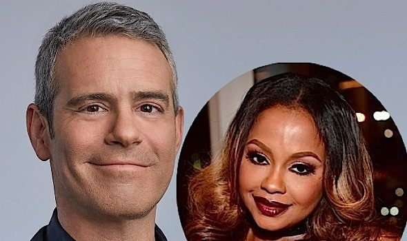RHOA Cast Co-Signed Phaedra Parks Firing, Andy Cohen Speaks Out