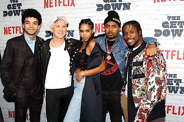'The Get Down' Canceled, Series Creator Speaks Out