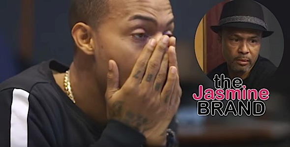 Bow Wow Confronts Absent Dad, Baby Mama Drama [Growing Up Hip Hop Atlanta]