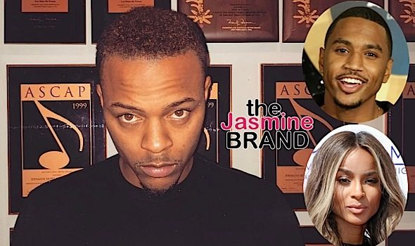 Bow Wow Sorta Takes Credit For Trey Songz, Chris Brown & Ciara's Careers