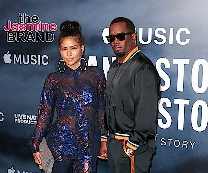 Diddy Tells Cassie He Loves Her, Asks Public's Help To Get Her Back