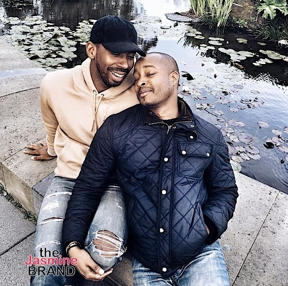Celeb Stylist Jason Bolden Snags Reality Show, Carlos King to Produce