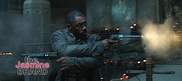 """The Dark Tower"" Starring Idris Elba & Matthew McConaughey [Trailer]"
