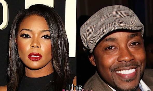 Gabrielle Union & Will Packer Team Up For New Film 'Breaking In'