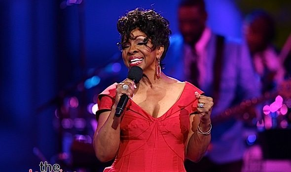 Gladys Knight's Publicist Shuts Down Reports That The Singer Has Pancreatic Cancer