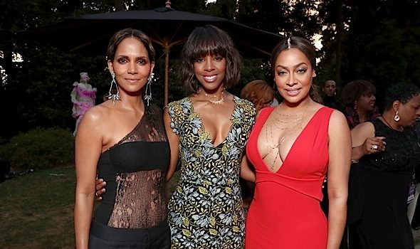 "VH1's ""Dear Mama"": Halle Berry, Anthony Anderson, Kelly Rowland, Lala Anthony, Robin Thicke & More [Photos]"