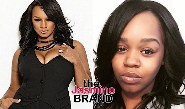 Jackie Christie's Daughter Denies She's Bipolar, Says Her Mother Doesn't Support Her: I haven't seen her in 4 years.