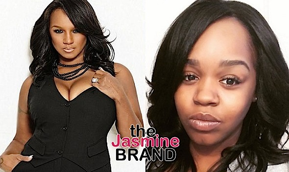 EXCLUSIVE: Jackie Christie Not Fearful of Being Fired From Basketball Wives: Shaunie O'Neal Is Not My Boss + If She's Pepping A Spin-Off [INTERVIEW]