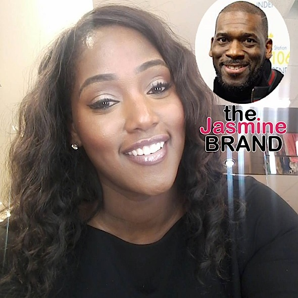 (EXCLUSIVE) Mega Preacher Jamal Bryant Pleads w/ Judge Not Throw Him in Jail Over Baby Mama's Accusations