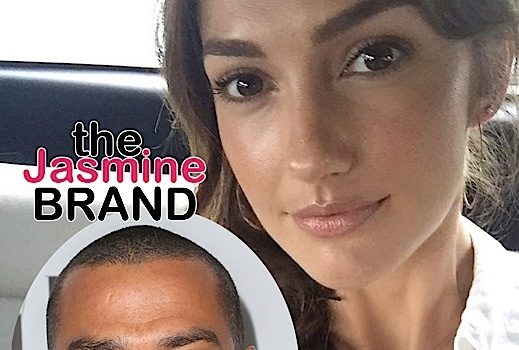 Jesse Williams Spotted On Date w/ Minka Kelly [Photo]