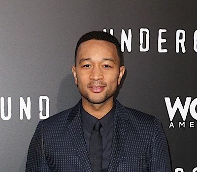 John Legend To Star In 'Jesus Christ Superstar Live In Concert'