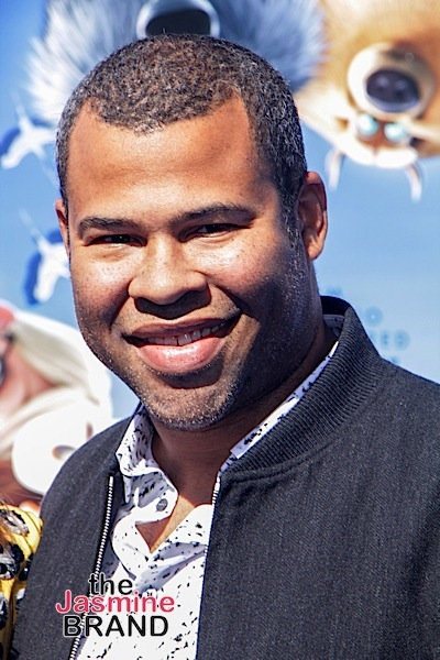 "Jordan Peele's ""Twilight Zone"" To Premiere On CBS All Access"