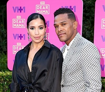 Maxwell Confirms Relationship w/ Julissa Bermudez? [Photos]
