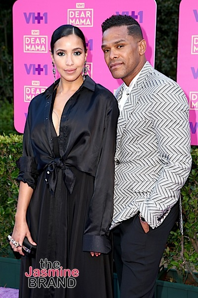 Maxwell Confirms Relationship w/ Julissa Bermudez