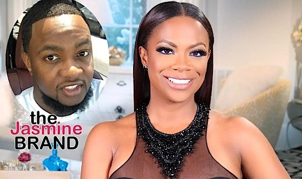 (EXCLUSIVE) Kandi Burruss – Judge Approves Her Defamation Lawsuit Against Ex Employee Over RHOA Appearance