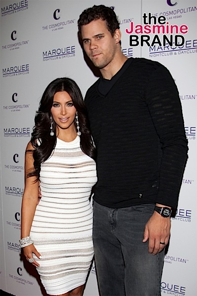 Kim Kardashian Explains Why She Married Kris Humphries