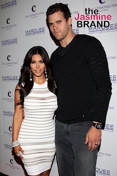 Kim KardashianExplains Why She Married Kris Humphries