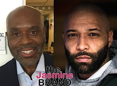 L.A. Reid Is A Sexual Predator, Says Joe Budden