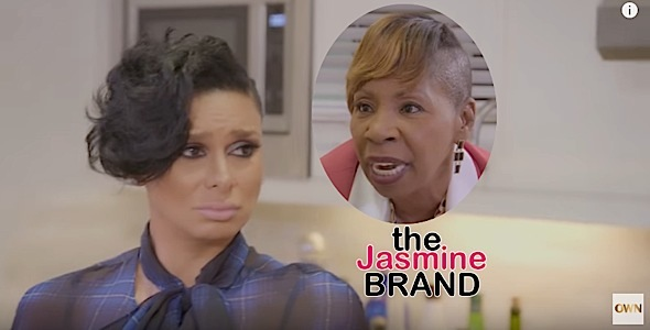 Iyanla Vanzant To Laura Govan: You are a product being sold! [Iyanla: Fix My Life]