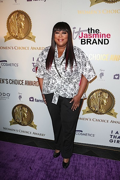 Loni Love Wants A Late Night Show