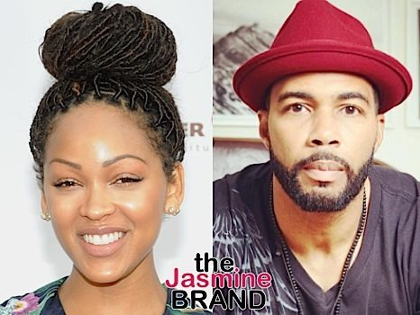 Omari Hardwick & Meagan Good To Star In 'A Boy. A Girl. A Dream: Love on Election Night.'