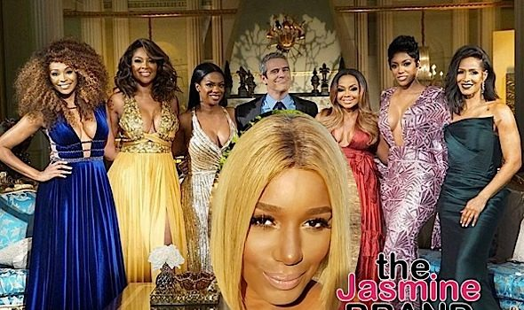 NeNe Leakes Calls RHOA Cast Thirsty: They're fighting for checks!