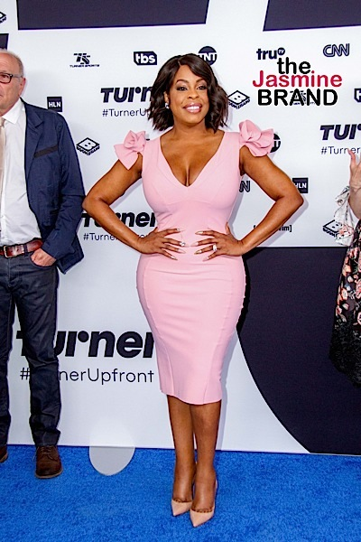Niecy Nash Launches App To Focus On Love