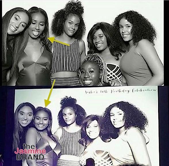 Mahershala Ali's Daddy Time, Kylie Jenner & Travis Scott's Chipotle Fix, Sasha Obama Parties + Kenya Moore, Peter Gunz, Katy Perry, Migos