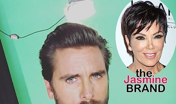 "Scott Disick Lands ""Flip It like Disick"" Reality Show, Kris Jenner Executive Producer"