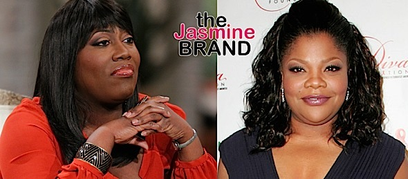 "Sheryl Underwood Reacts To Mo'Nique Dragging Lee Daniels & Oprah: ""Somehow We Have to Settle This"""