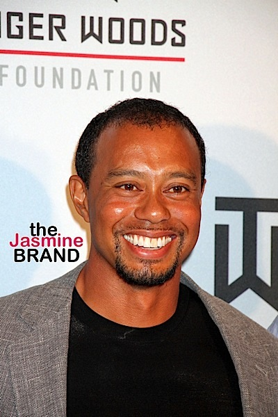 Tiger Woods' HBO Series Faces Backlash For Lack Of Black Talent