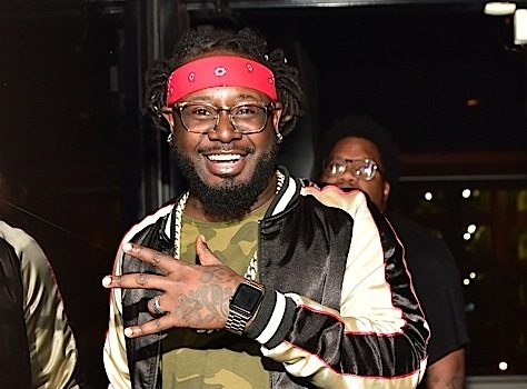 EXCLUSIVE CLIP: T-Pain To Appear On The Hollywood Puppet Show