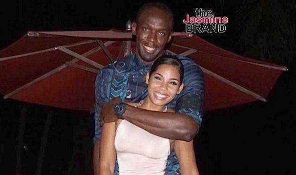 Usain Bolt & Girlfriend Of 4 Years Contemplating Children