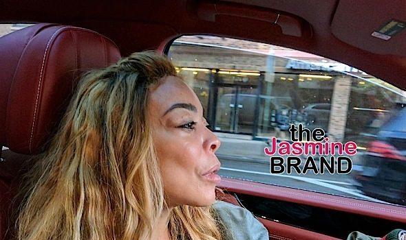 Frank Ocean, NeNe Leakes, Chris Brown, Toya Wright, Russell Westbrook & Wendy Williams [Celebrity Stalking]