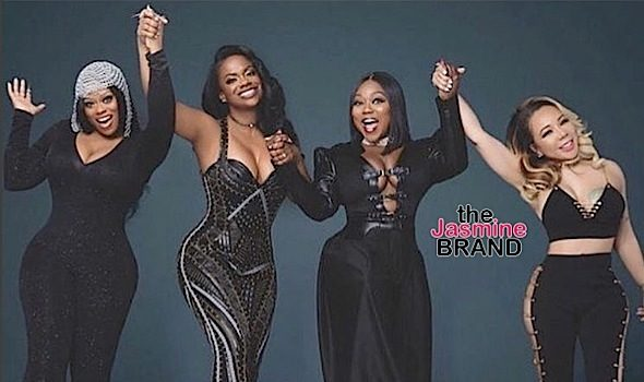 """""""Xscape: Still Kickin' It"""" Reality Special To Air This Fall"""