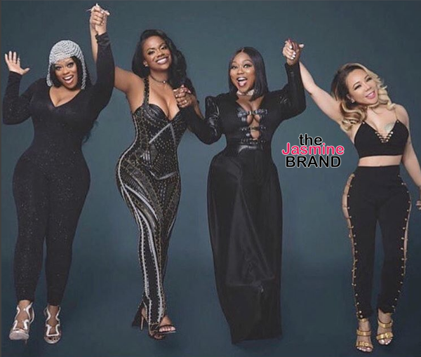 Xscape Debuts Impeccable Vocals [VIDEO] - theJasmineBRAND ...