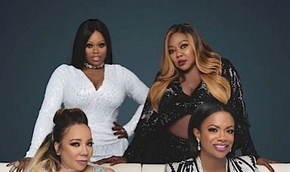 Xscape Debuts Impeccable Vocals [VIDEO]