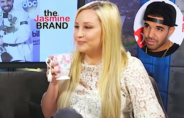 Amanda Bynes On Telling Drake To Murder Her V*gina: I was serious, but I was on drugs.